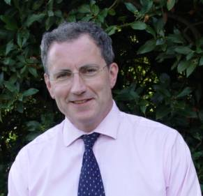 Meet your Surgeon David C Mckiernan FRCS - Nose Specialist Doctor